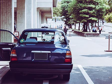 【函館】片道送迎