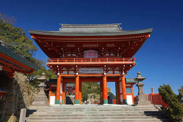 青島・日南プラン【飫肥城】コース(7時間)